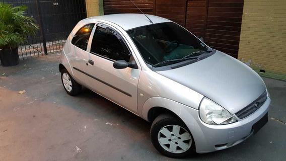 Ford Ka 1.0 Gl 2004
