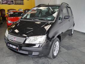 Fiat Idea Elx 1.4 2009