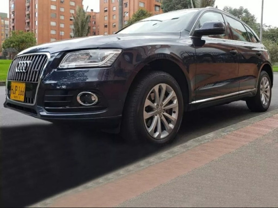 Audi Q5 2.0tfsi S-tronic Luxury Tp 2000cc T $86.000.000