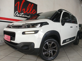 Citroën Aircross Live1.5 Manual Flex Impecável