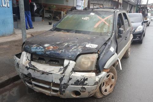 Ford Ecosport 2.0 2004 (sucata Somente Peças)