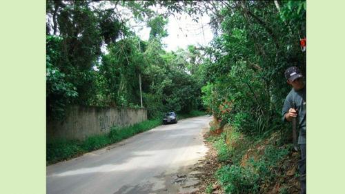 Imagem 1 de 3 de Terreno  Bairro Maranhão - Cotia/sp - Tr8000v