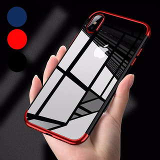 Protector Clear Case Back Cover iPhone 10 iPhone X