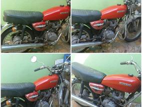 Honda Cg Ovinho