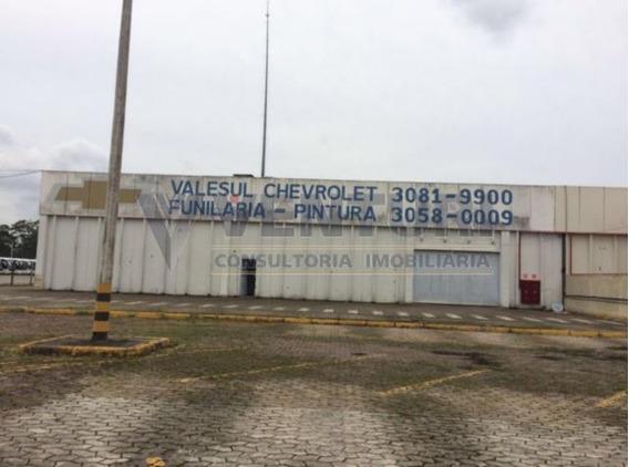 Barracao - Cidade Jardim - Ref: 1166 - L-1166