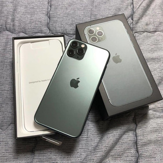 Celular Libre Apple iPhone 11 Pro Max
