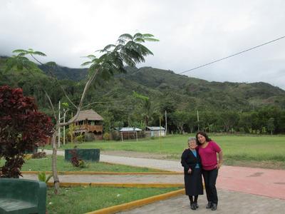 Hospedaje Cuartos Amoblados En Anexo 14, San Ramón, Perú