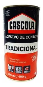Cascola Tradicional 400gr Henkel