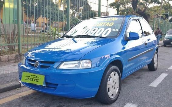 Chevrolet Celta 1.0 Mpfi 8v 2003