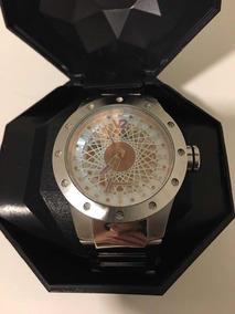 Relógio De Corda Chillibeans Edição Especial