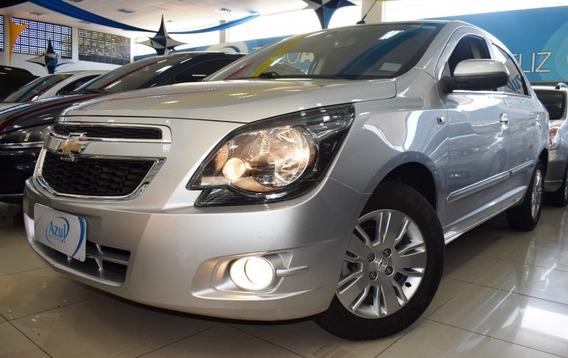 Chevrolet Cobalt 1.8 Mpfi Ltz 8v Flex 4p Manual 2013/2014