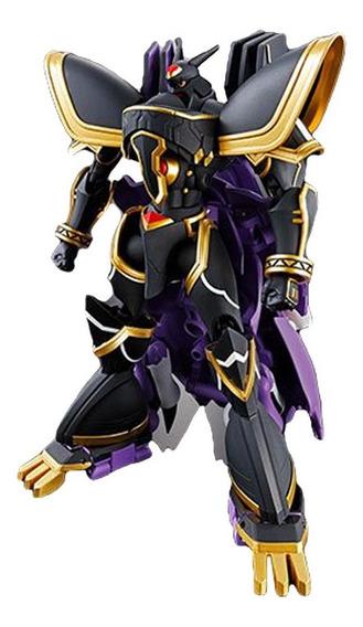 Digimon Alphamon 05 Digivolving Spirits Bandai