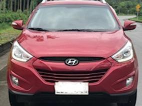 Hyundai Tucson 2015 Full Equipo