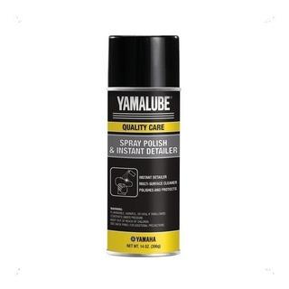 Spray Abrillantador Yamalube Polish