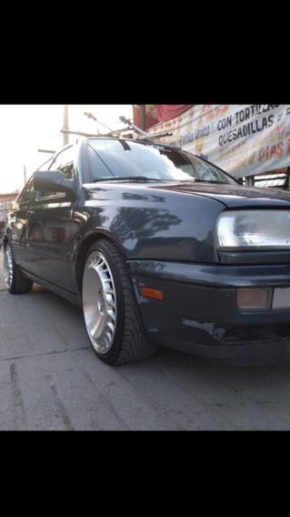 Volkswagen Jetta 1998 1,8