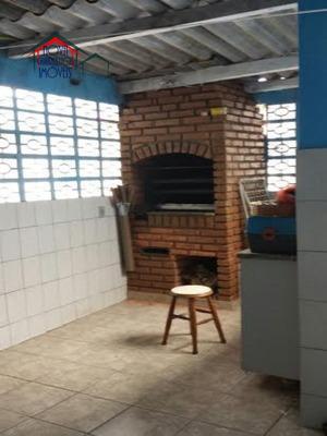 Casa Para Venda No Residencial Parque Cumbica - Ca00007