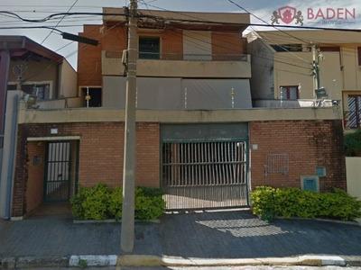 Casa 4 Dormitórios, Sendo 3 Suítes - Ca01140