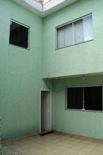 Sobrado Comercial Para Alugar, 390 M² Por R$ 14.000/mês - Vila Bastos - Santo André/sp - So1002