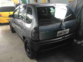 Corsa Hatch Wind 1.0 Mpfi 4p