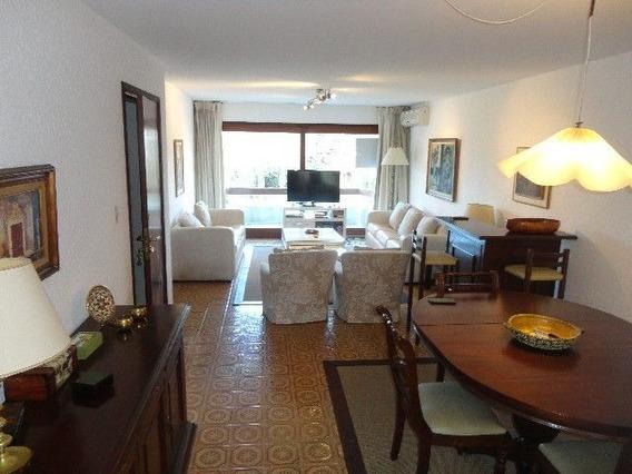 Venta Apartamento Punta Del Este Mansa