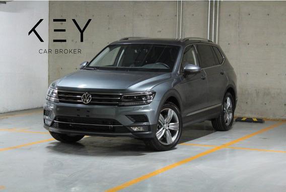 Volkswagen Tiguan 2.0 Highline Blindada Nivel 3
