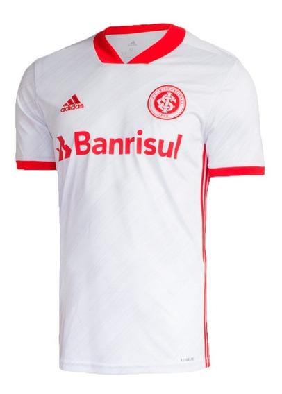 Camisa Do Internacional 2020 Original Torcedor - Promoção