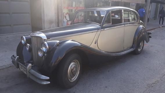 Jaguar Mkv 1949 U$$28000