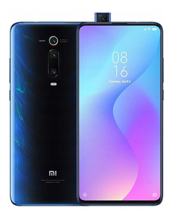 Smartphone Xiaomi Mi 9t 64gb Azul-glacial 6gb Ram (global)