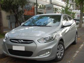 Hyundai Accent Gls Ac Dab Abs 2015