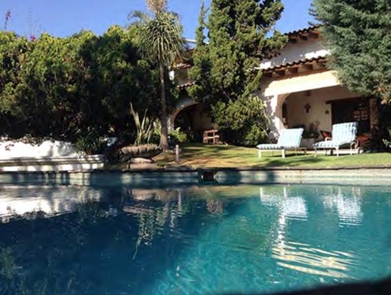Excelente Casa En Venta En Cuernavaca Fracc. Maravillas