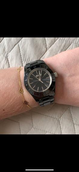 Relógio Preto Lacoste
