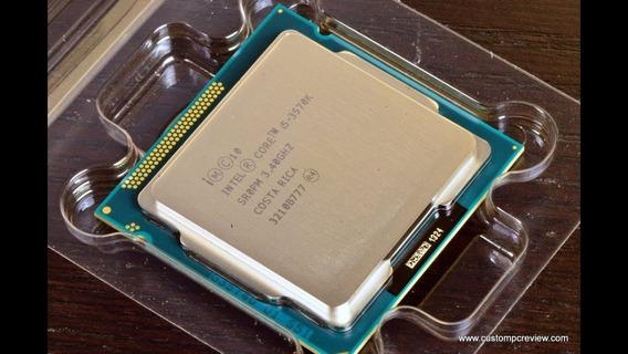 Processador Intel Core I5 3570k