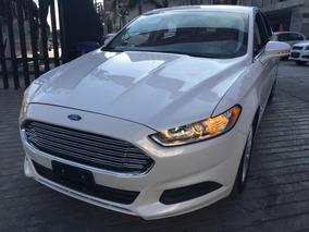 Ford Fusion 2.0 Se Híbrido Cvt