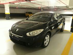 Renault Fluence 2.0 Dynamique Hi-flex 4p