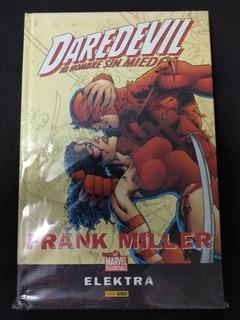 Daredevil: Elektra Bome