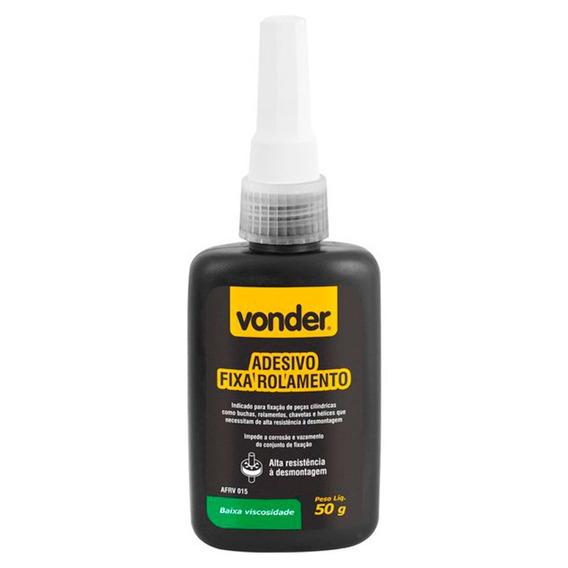 Adesivo Fixa Rolamento 50g Afrv 015-vonder-1644015050