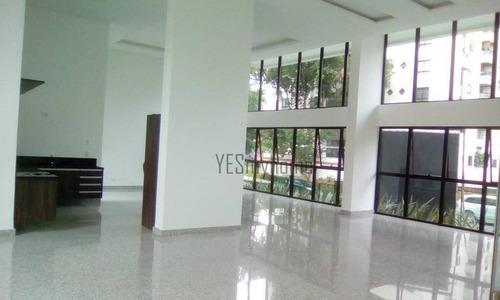 Apartamento Com 3 Dormitórios À Venda, 95 M² Por R$ 828.000,00 - Bigorrilho - Curitiba/pr - Ap0055