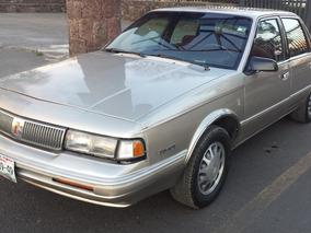 Chevrolet Cutlass Lujo At