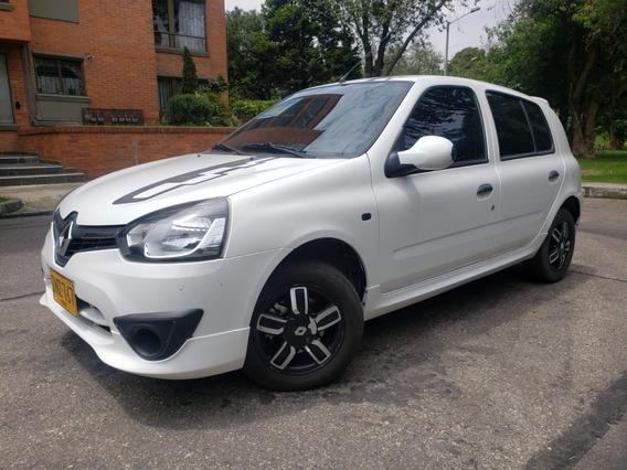 Renault Clio Style Mt Fe