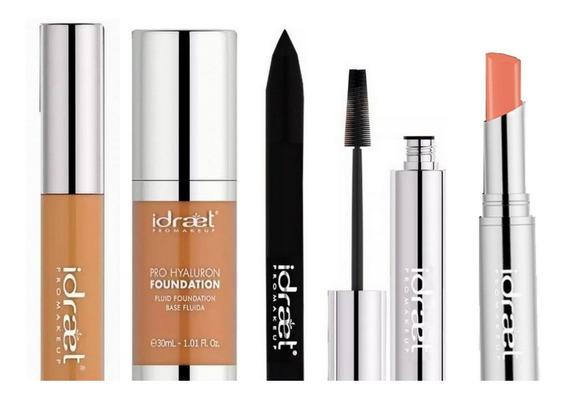 Set de maquillaje natura