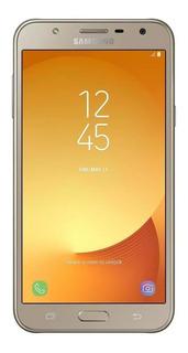 Smartphone Samsung Galaxy J7 Neo 16gb Tv Tela 5.5 Semi Novo