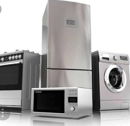 Imagem 1 de 5 de Manutenção Eletrodoméstico