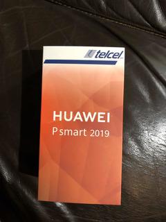 Huawei P Smart 2019 Telcel