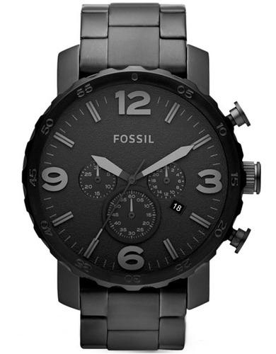 Relógio Fossil Masculino Cronógrafo Fjr1401/z