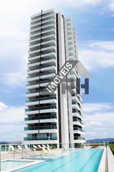 Apartamento A Venda No Bairro Parque Campolim Em Sorocaba - - 10099-1