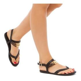 50a66b26 Sandalias Zapatos Calzado Dama Mujer Tallas Grandes Chanclet