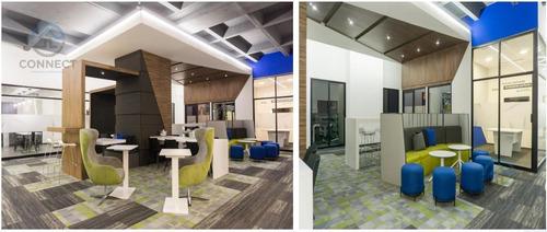Imagen 1 de 5 de Oficinas Cowork En Puerta Bajío Zona Norte