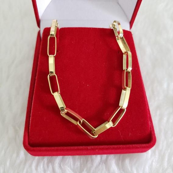 Pulseira Cartier Ouro 18k 6.5g- Reali Joias
