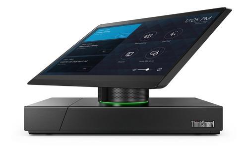 Video Conferencia Lenovo Thinksmart Hub 500 Skype Call 4gb C
