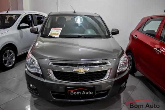 Chevrolet Cobalt 1.4 Ltz Manual 2013